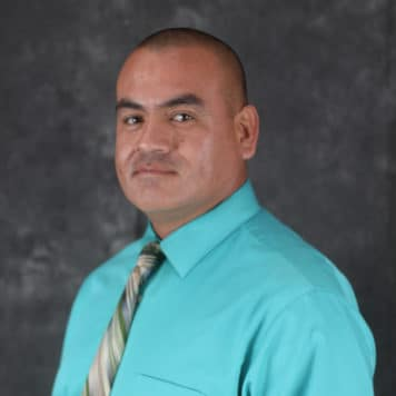 Nathaniel Rosalez