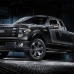 All-New Ford F-150