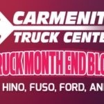 Used Truck Month End Blowout