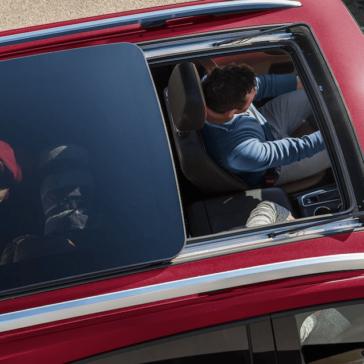 Chevrolet Equinox Exterior