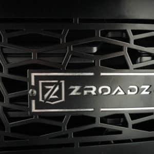 Silverado ZROADZ Badging