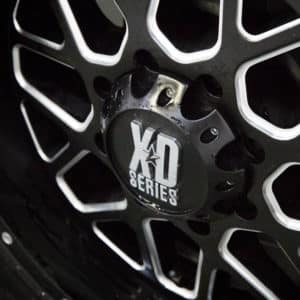 XD Series Wheels