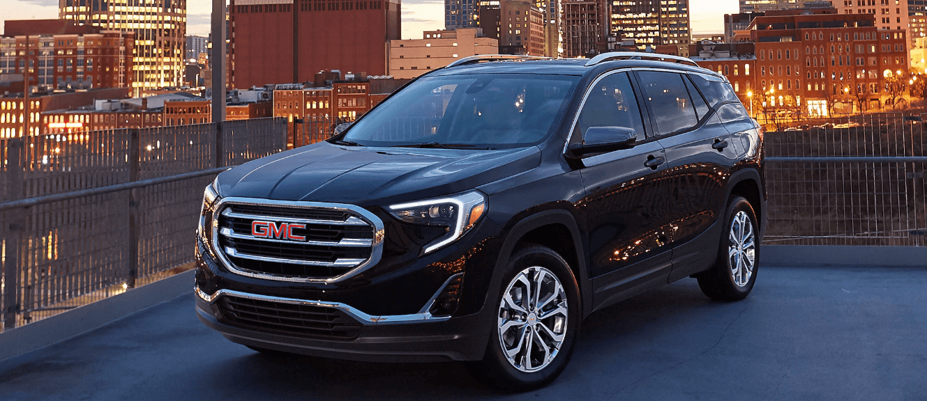 How Much Can The Chevy Equinox Tow