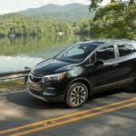 2021 Buick Encore Capability Banner
