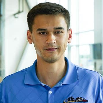 Andrey Shichanin