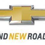 Chevrolet Find New Roads Logo 2