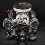 Chevy Turn Key Small Block Engine