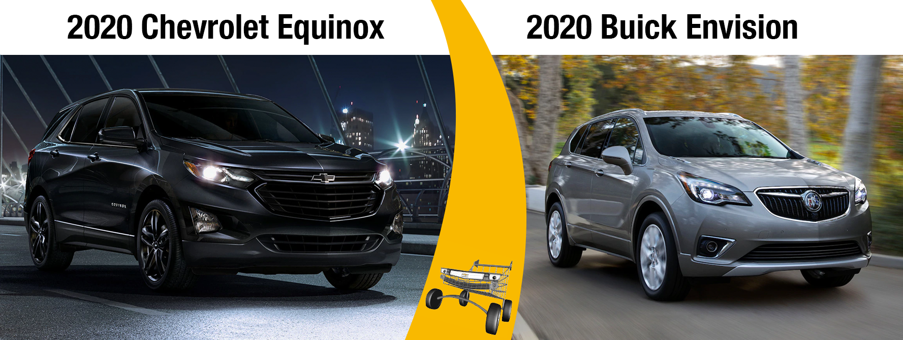 2020 Chevy Equinox at Chevy of Homewood