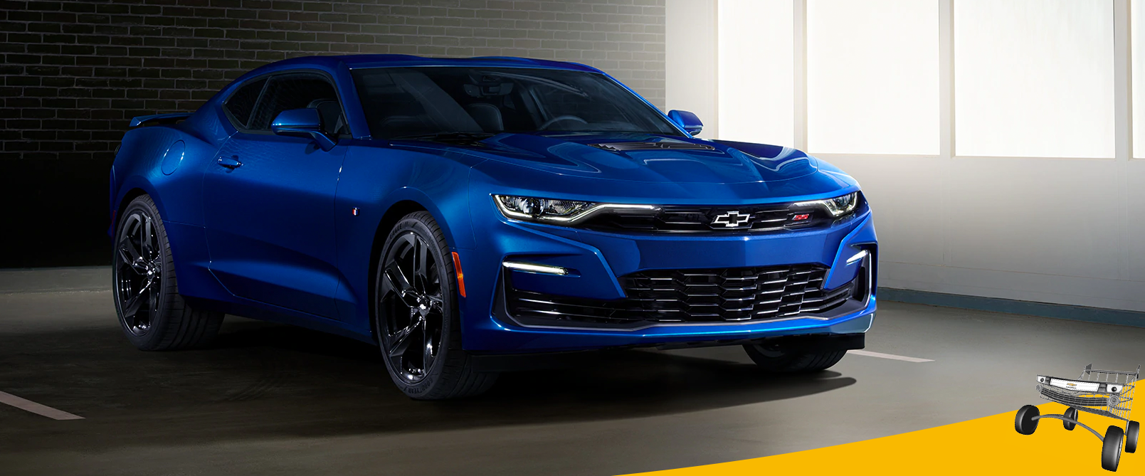 What's New With 2021 Chevy Cars Chicago IL