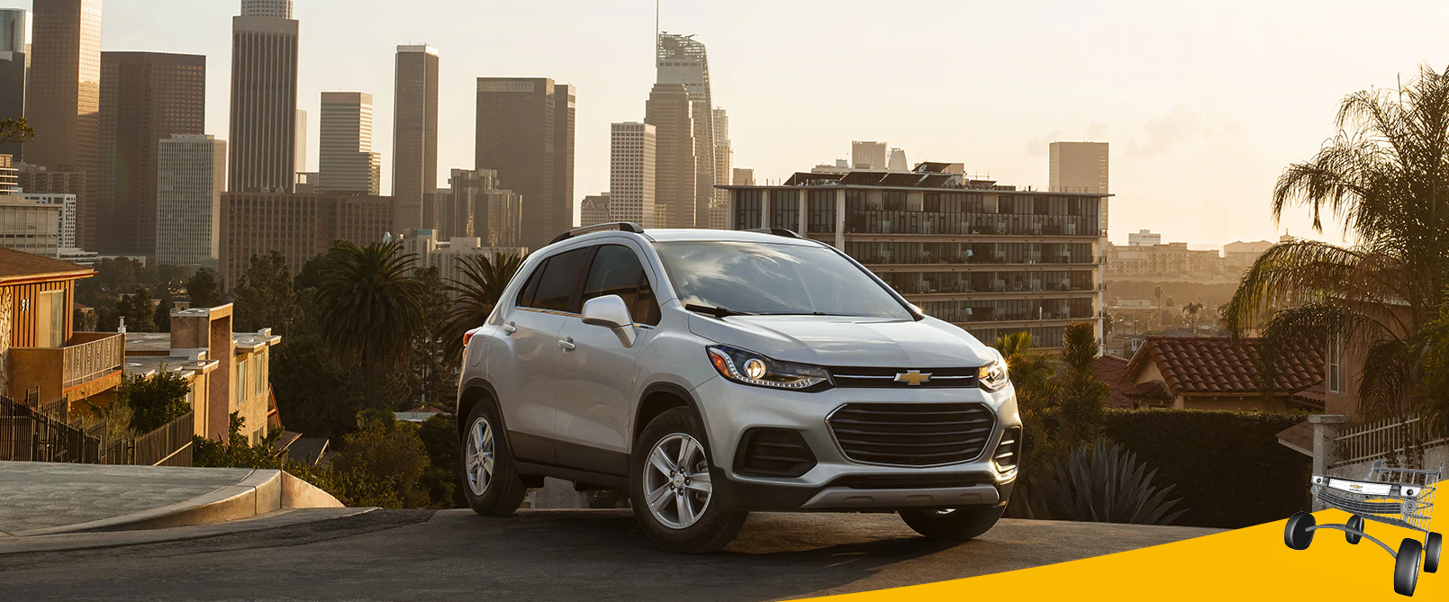 Benefits of Leasing vs Financing at Chevy of Homewood