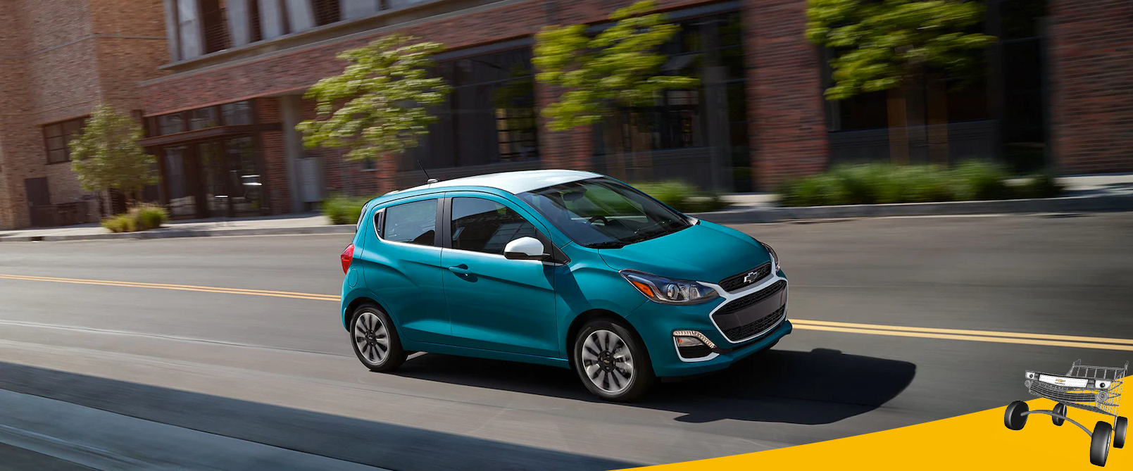2021 Chevy Spark Chicago IL