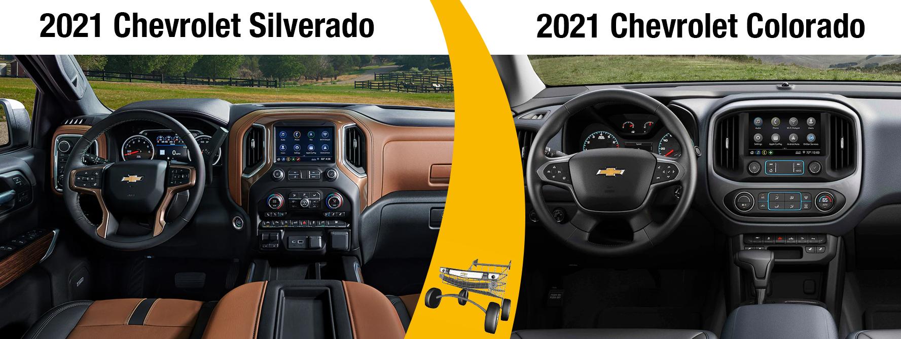 2021 Chevy Colorado Chicago IL