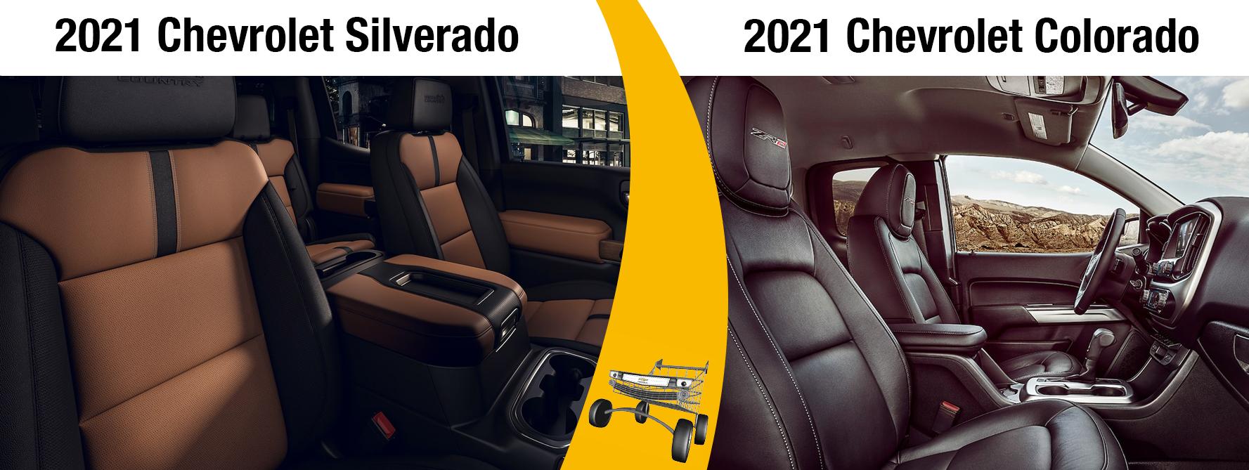 2021 Chevy Silverado Chicago IL