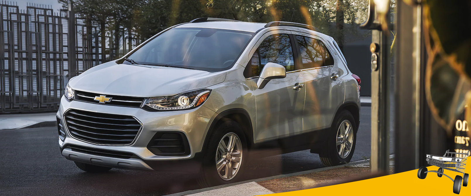 Everything You Need to Know About the 2021 Chevrolet Trax