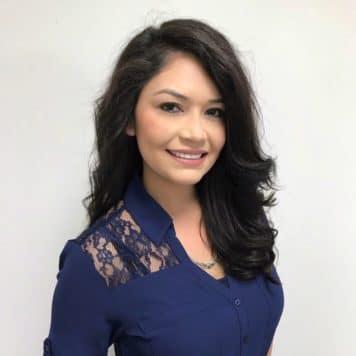 Cindy Miranda