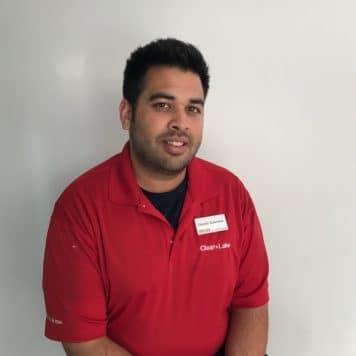 Danesh Surendran