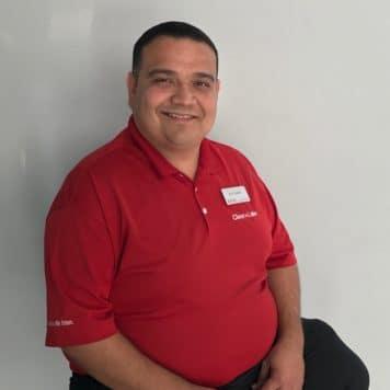 Eric Castillo