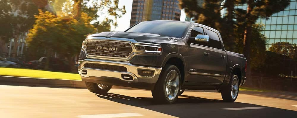 How Much the 2019 RAM 1500 Weighs | RAM 1500 Specs Houston