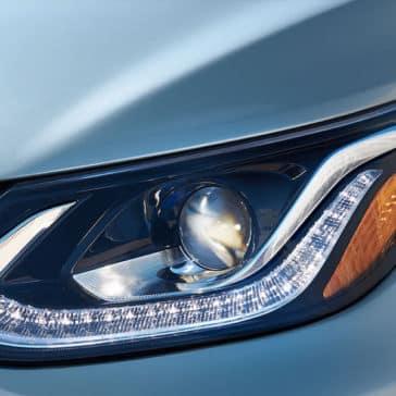 Chevrolet Bolt headlight