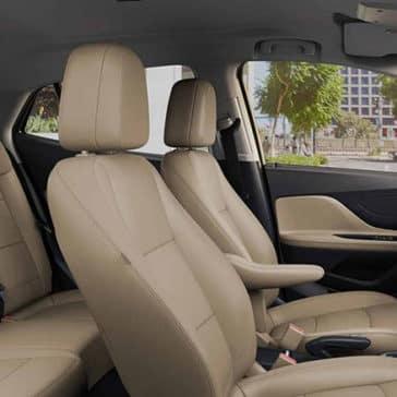 2018 Buick Encore Premium Interior Gallery 7