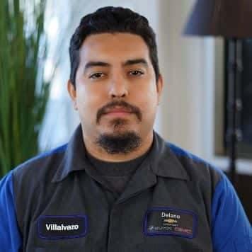Jose Villalvazo