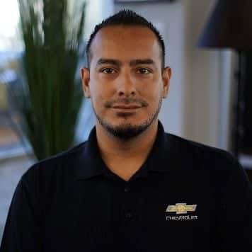 Erick Ortiz