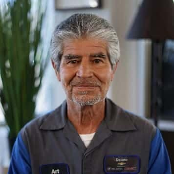Arturo Ybarra