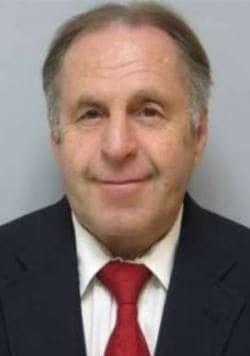 Mark Landergott