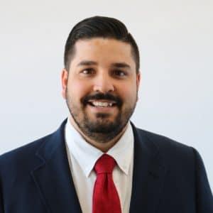 Anthony Cortez