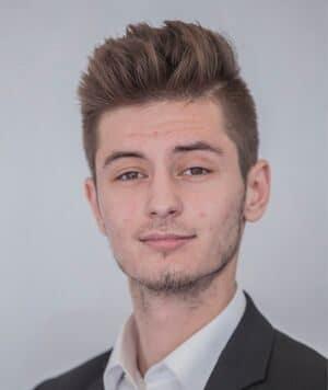Brandon Blaga
