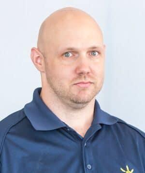 Ken DeBoer