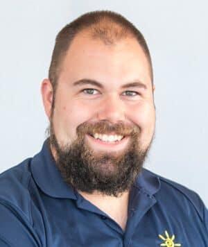 Aaron Schultz