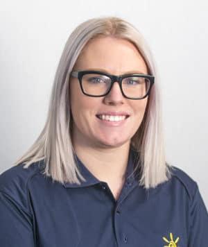 Megan Robin