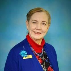 Betty Rial
