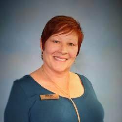 Lyn Davidson