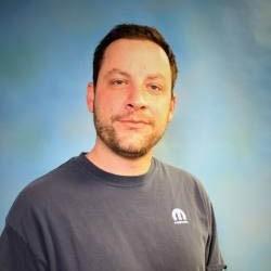 Warren Stiehler