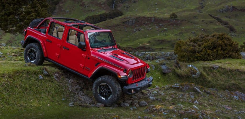 all new 2018 jeep wrangler - 1024×497