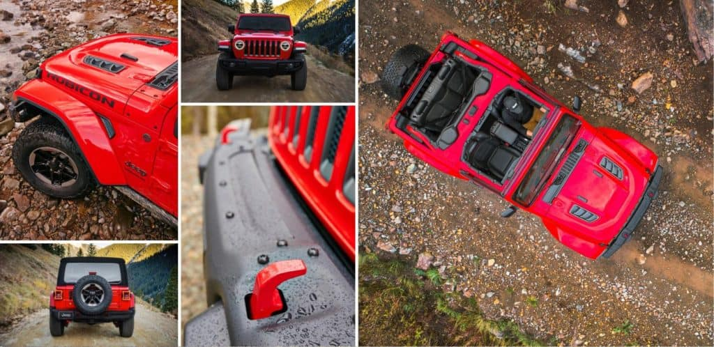 2018 Jeep Wrangler: Redesign, Aluminum Elements, Engines >> All New 2018 Jeep Wrangler Jl Diehl Cdjr Of Butler