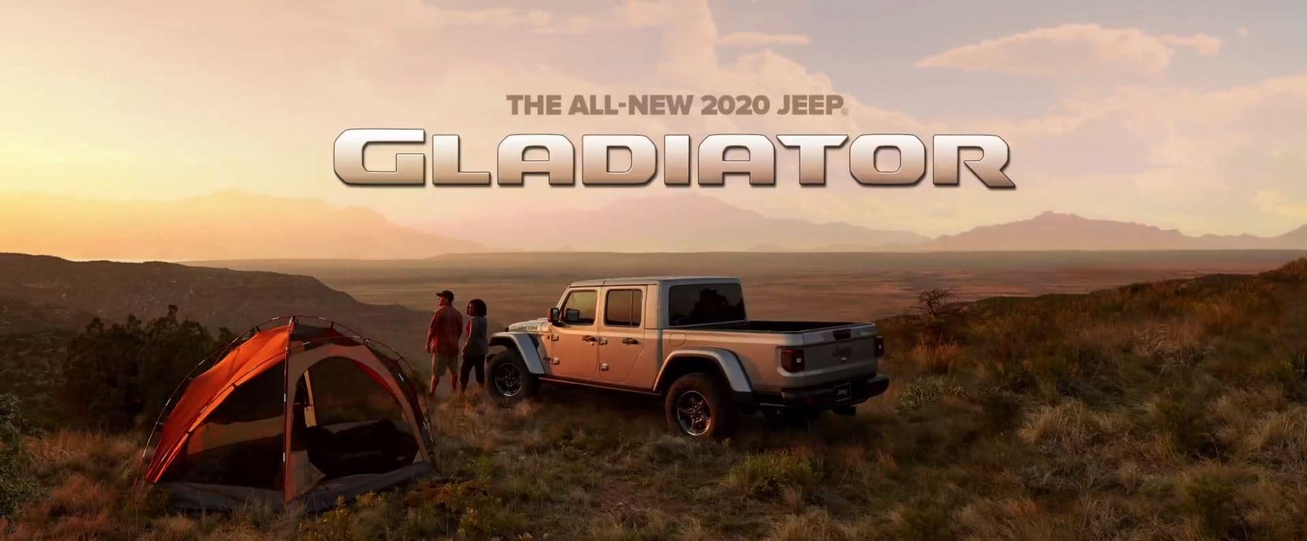 The All New Jeep Gladiator Diehl Cdjr Of Butler