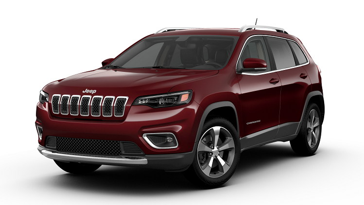 Diehl Automotive, Moon Township, Robinson Township, Butler, Grove City, and Salem, Ohio. New, used, service, parts, accessories, body shop. 2019 Jeep Cherokee Limited 4x4 information and specs.