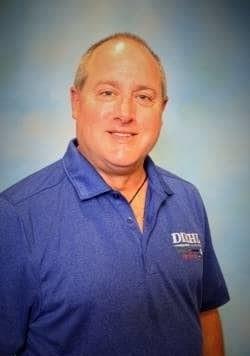 Rick Luzell