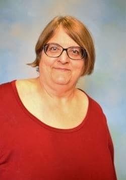 Dianne Shaffer