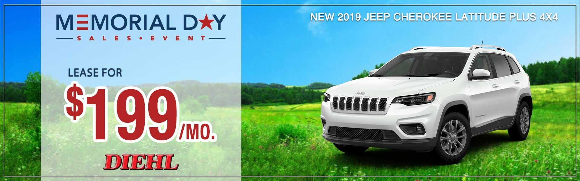 Diehl of Robinson Robinson Township, pa. Chrysler Jeep Dodge Ram. New, used, parts, service, accessories NEW 2019 JEEP COMPASS LATITUDE 4X4