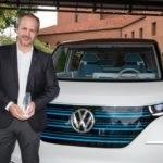 VW BUDDe