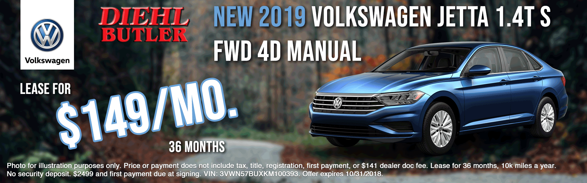 2019-VW-JETTA-S-MANUAL-V191001-OCT-BIG diehl vw diehl volkswagen vw specials volkswagen specials jetta specials lease specials