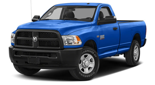 2018-Ram-2500-Compare