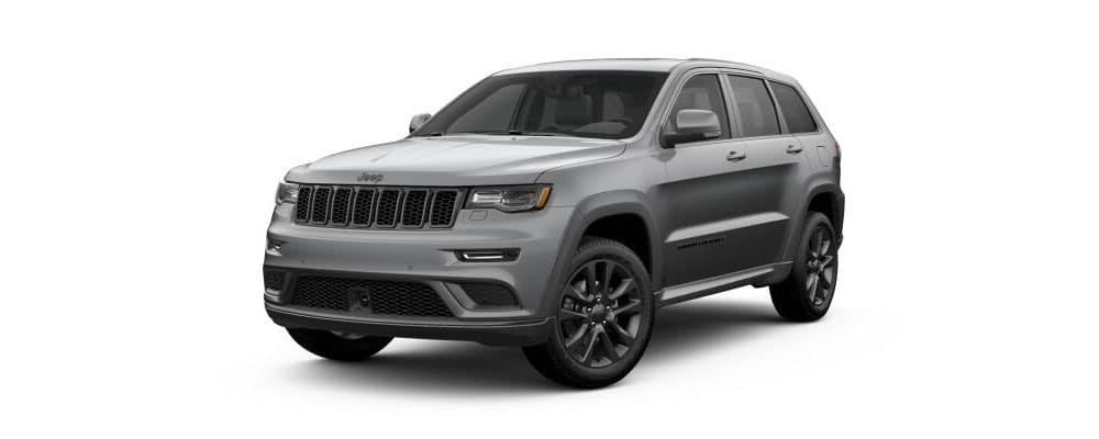 2019 Jeep Grand Cherokee High Altitude