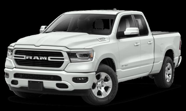 2019 RAM 1500 all-new compare (1)