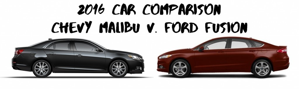 chevy ford comparison