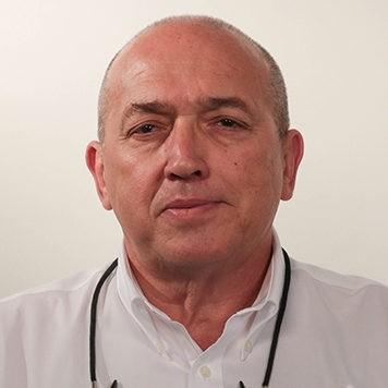 Jorge  Padron
